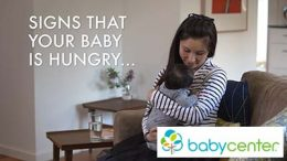 BabyCenter: Breastfeeding Attachment