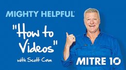 Mitre 10: How To Select the Right Paint and Colour