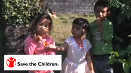 Save The Children: Nepal