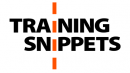 Training Snippets