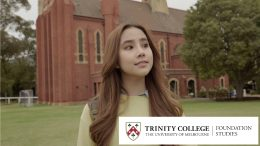 Trinity College Foundation Studies