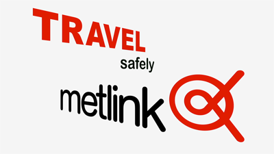 Metlink: Travel Safely