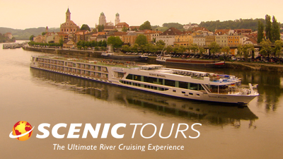 Scenic Tours: Europe River Cruises